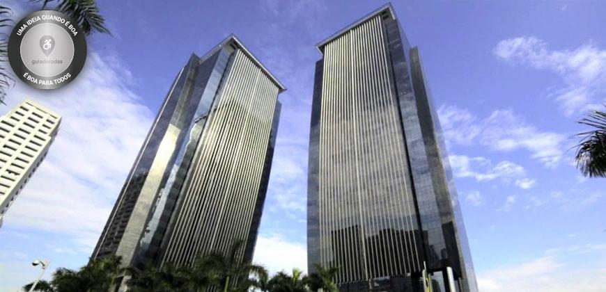 EZ Towers conquista Certificação Guiaderodas