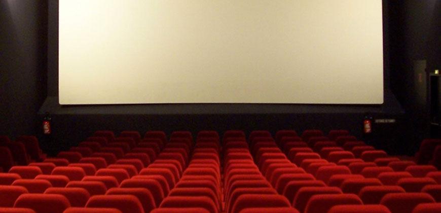 As Melhores Salas de Cinema Acessíveis de São Paulo
