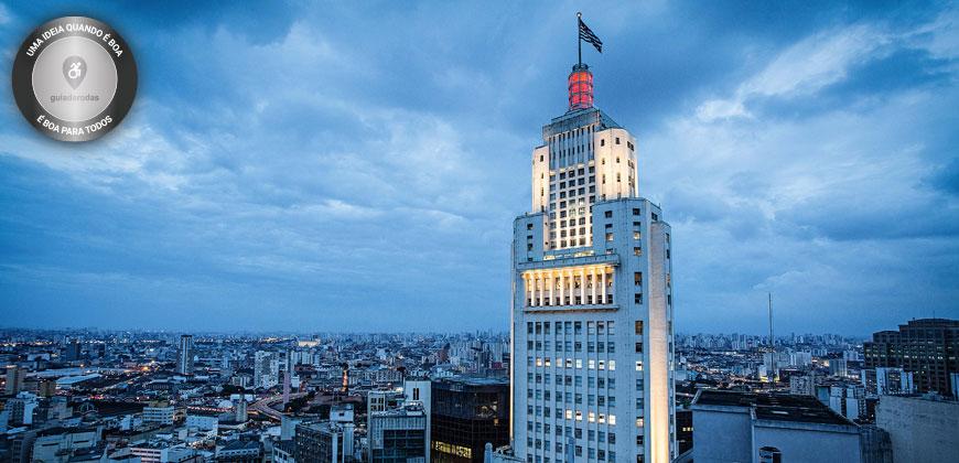 Certificação Guiaderodas é conquistada por Farol Santander