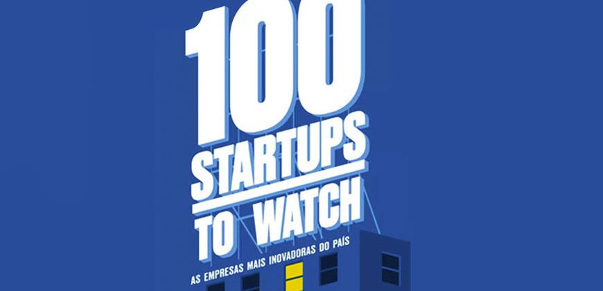 Guiaderodas está na lista – 100 Startups to Watch