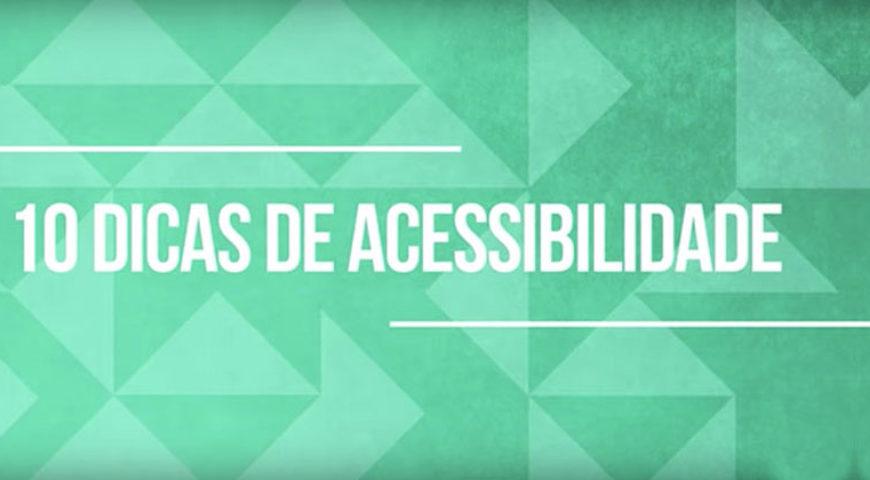 10 dicas simples de acessibilidade para sua casa