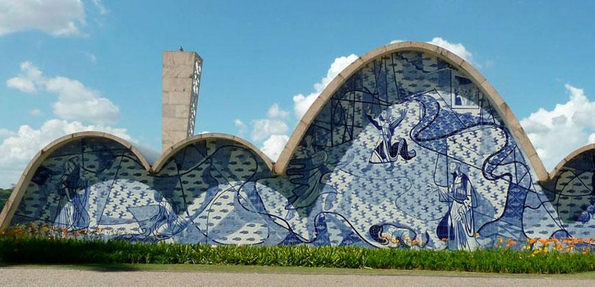 Roteiro Acessível: Belo Horizonte