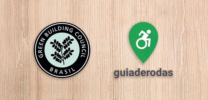 GBC Brasil e Guiaderodas firmam parceria