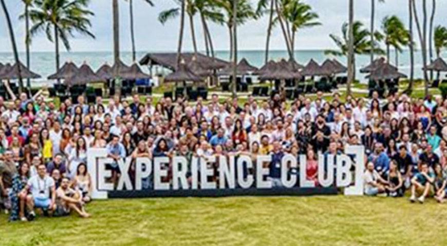 3º Fórum CEO Brasil – Experience Club