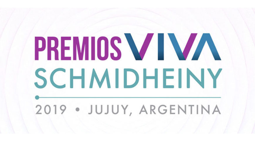 VIVA Schmidheiny Awards
