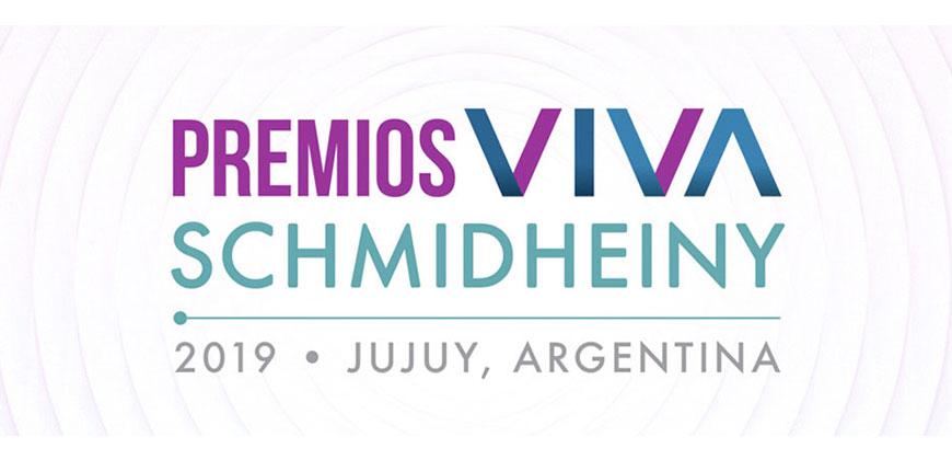VIVA Schmidheiny Awards