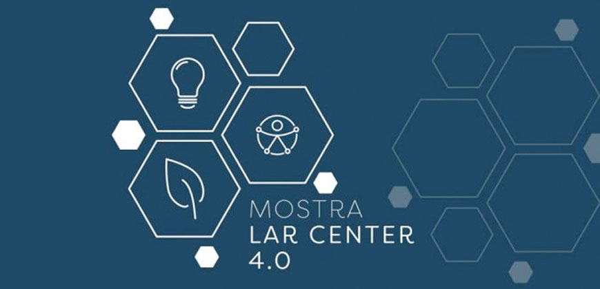 Mostra Lar Center 4.0: A Casa do Futuro é para todos