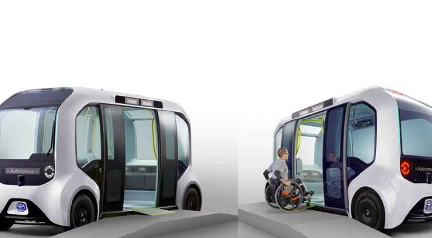 Japão oferece mais acessibilidade em mobilidade urbana