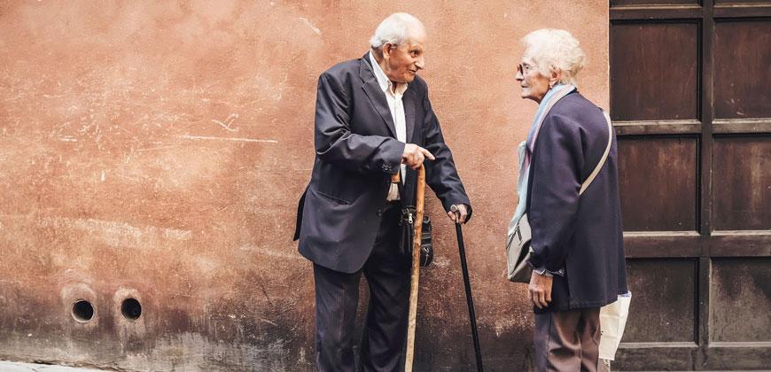 Acessibilidade para idosos: estamos preparados para o envelhecimento?