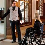 O que é acessibilidade atitudinal?