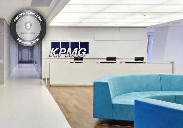KPMG - Certificação Guiaderodas