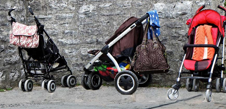 Passeio com crianças: se é acessível, então vamos levá-las!