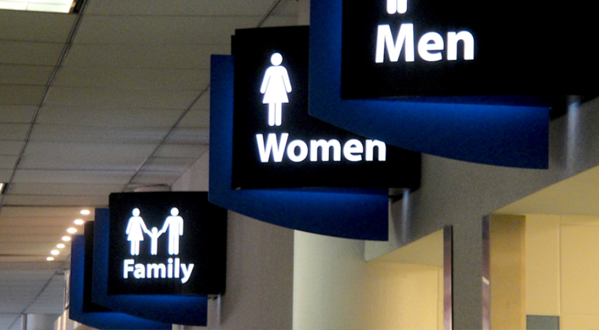 O que é um Banheiro Familiar?