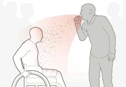 Dicas para a prevenção da COVID-19 para pessoas com deficiência