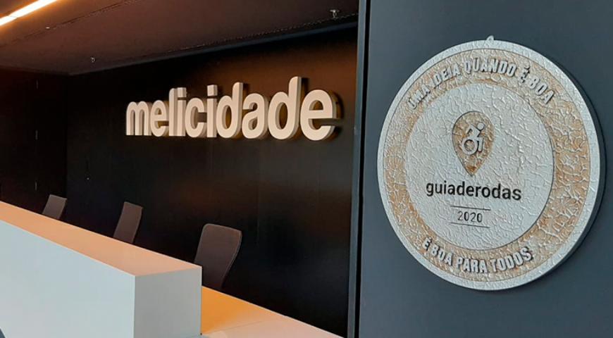 Sede do Mercado Livre conquista a Certificação Guiaderodas