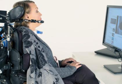 Tecnologias Assistivas para pessoas com Tetraplegia