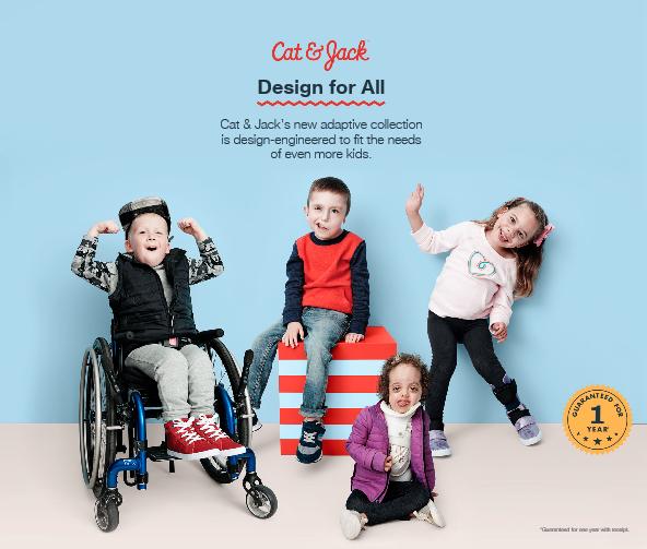 moda inclusiva target