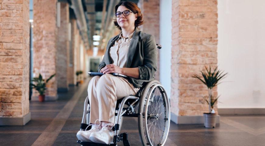 9 Acessórios para Cadeiras de Rodas para melhorar o conforto