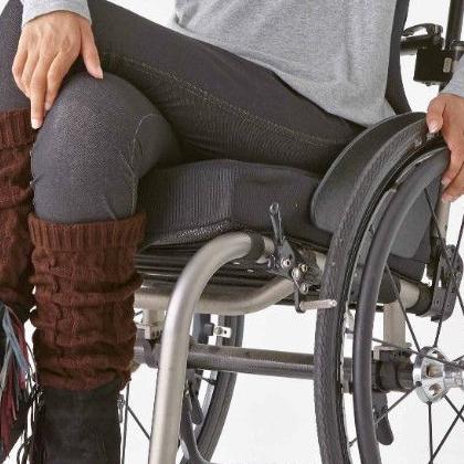 Almofada Cadeira de Rodas
