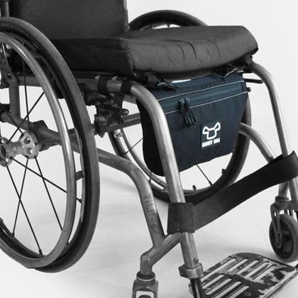 bolsa Cadeira de Rodas