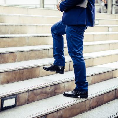 cidade inteligente escada