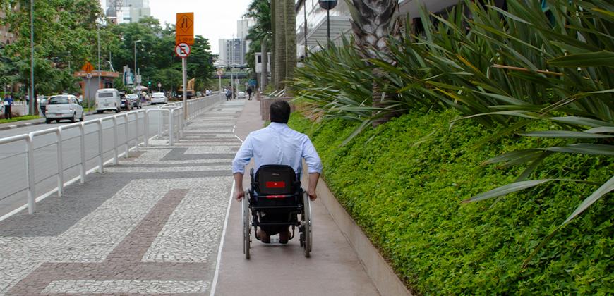 Cidades Inteligentes Inclusivas
