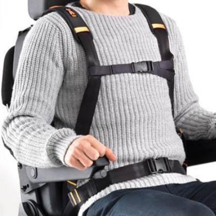 cinto Cadeira de Rodas