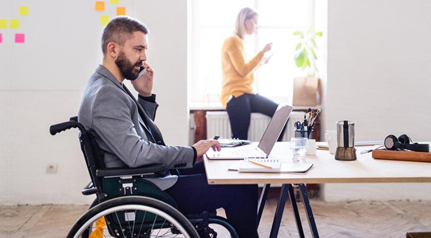 Conheça as 16 empresas mais inclusivas para pessoas com deficiência de 2020