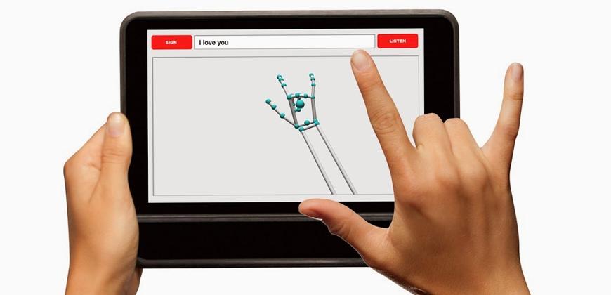 Tecnologias assistivas para surdos e pessoas com deficiência auditiva