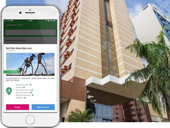 Soft Win Hotel São Luís