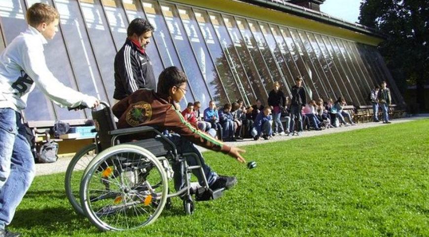 Educação Física Inclusiva – Qual a importância e como implantar?