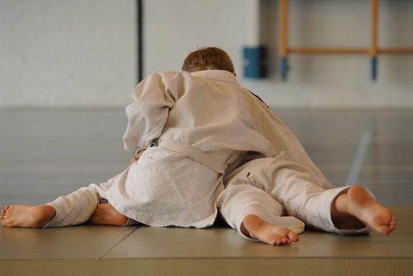 judo adaptado