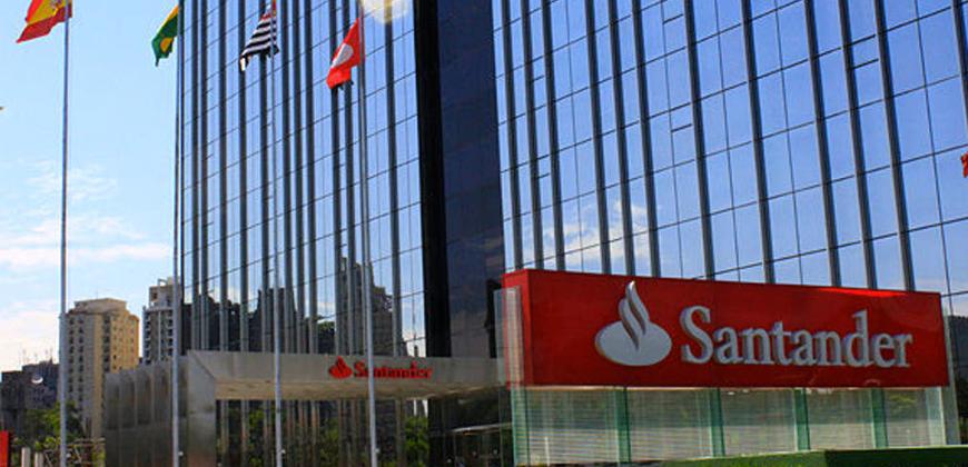 Equipe de Facilities do Santander é responsável pela implantação da Certificação Guiaderodas nos sites do banco