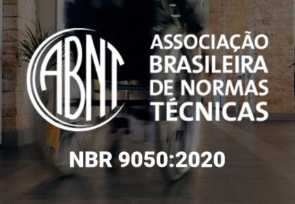 NBR 9050: atualização de 2020. O que mudou?