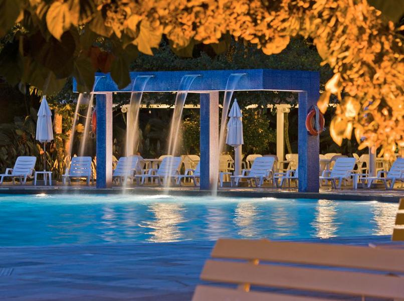 Resort Bourbon Cataratas do Iguaçu Resort