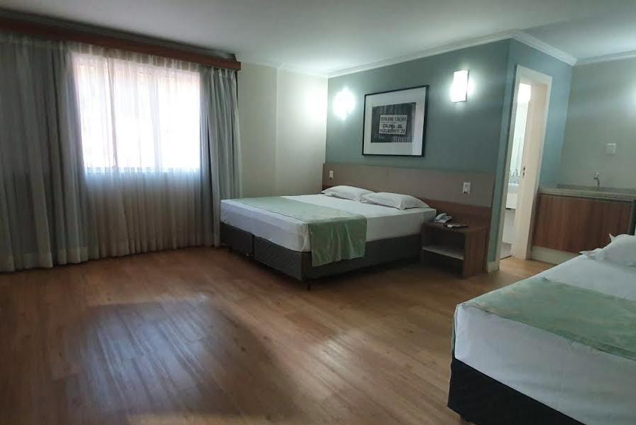 iate hotel florianopolis