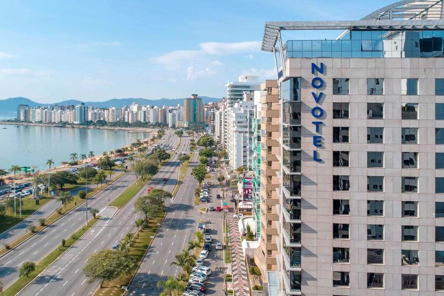 Novotel Florianopolis
