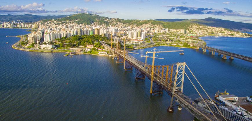 Hotéis com Acessibilidade em Florianópolis