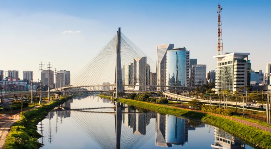 Hotéis com Acessibilidade na Grande São Paulo