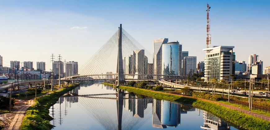 Hotéis com Acessibilidade em São Paulo