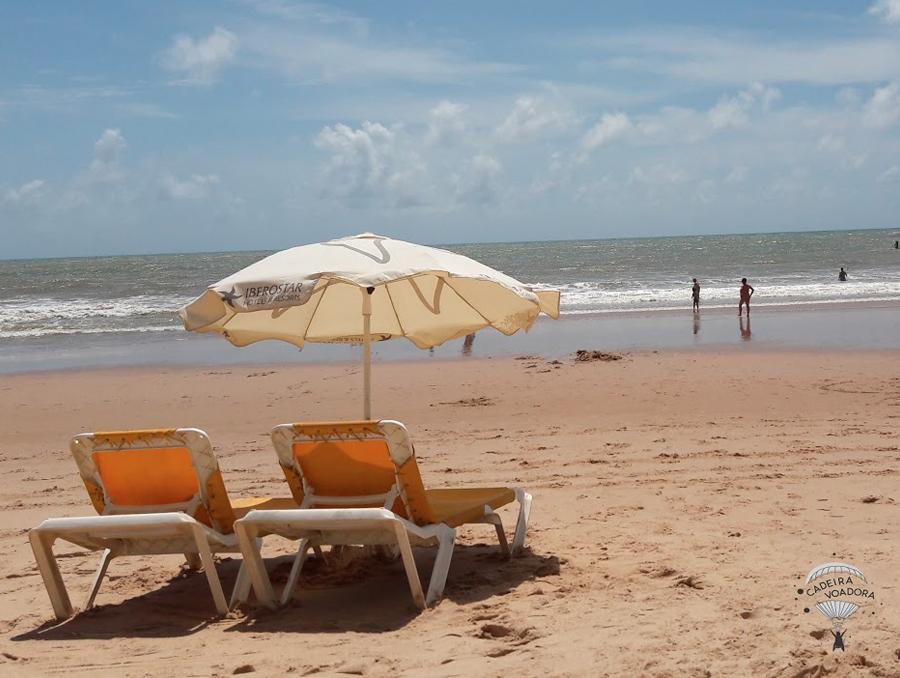 Acessibilidade no Resort Iberostar