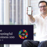 Bruno Mahfuz do Guiaderodas é reconhecido como Meaningful Business 100 Leader for 2020