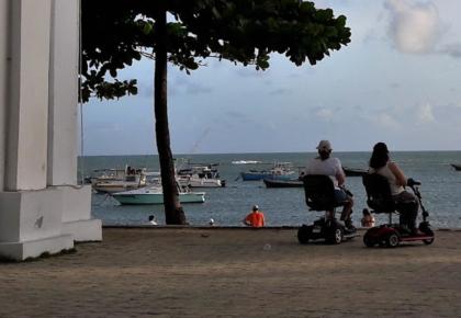 Confira 4 resorts com acessibilidade no Brasil