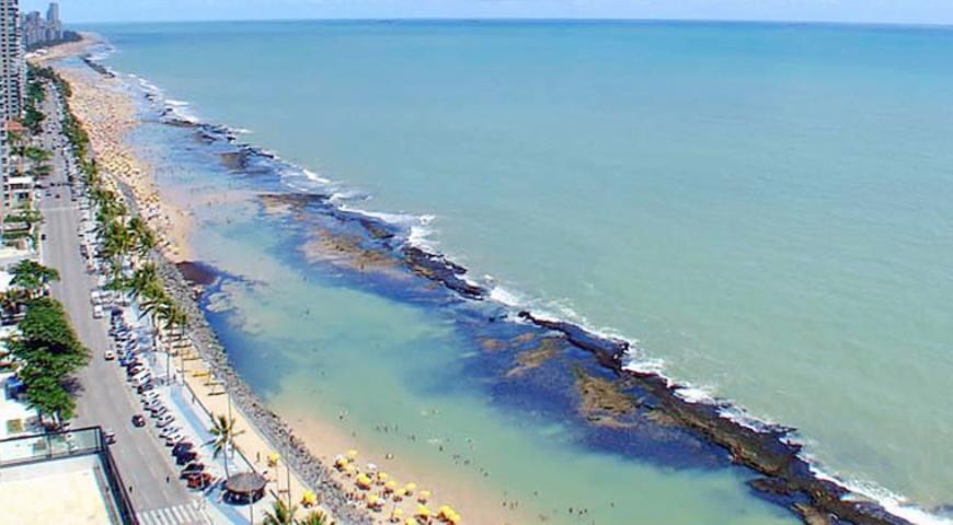 Hotéis com Acessibilidade em Recife