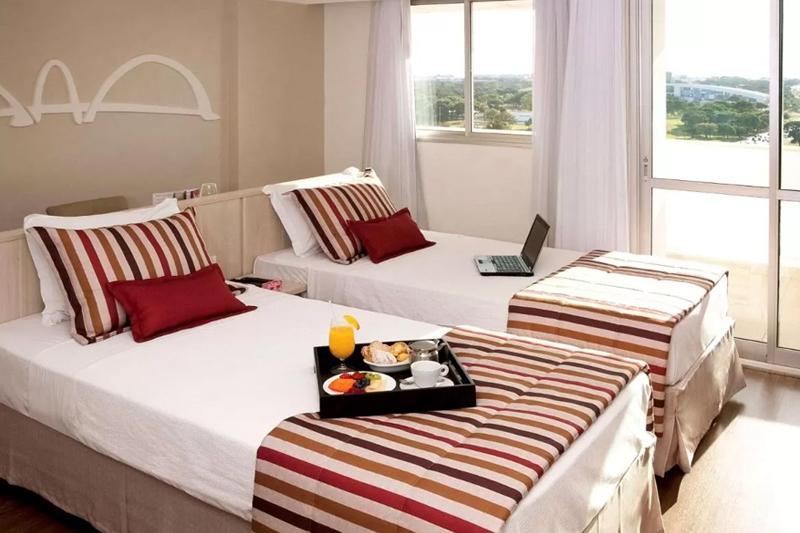 Hotel Mercure Brasília Líder