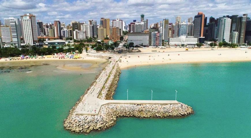 Hotéis com Acessibilidade em Fortaleza