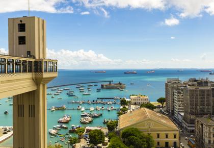 Hotéis com Acessibilidade em Salvador