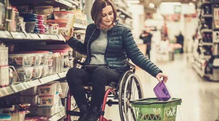 Lojas com acessibilidade: pequenas mudanças podem fazer a diferença