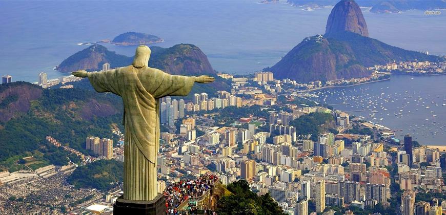 Hotéis com Acessibilidade no Rio de Janeiro
