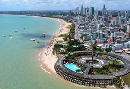 Hotéis com Acessibilidade em João Pessoa